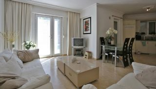 Fully Furnished Houses with Private Pool in Belek, Interior Photos-3
