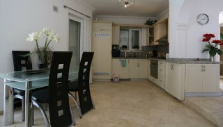 Fully Furnished Houses with Private Pool in Belek, Interior Photos-4