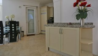 Fully Furnished Houses with Private Pool in Belek, Interior Photos-6