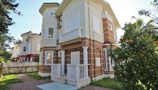 Möblerad Fristående Hus med Jacuzzi i Belek Turkiet, Belek / Centrum - video