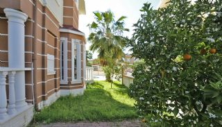 Furnished Detached Homes with Jacuzzi in Belek Turkey, Belek / Center - video
