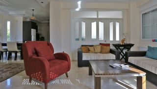 Furnished Detached Homes with Jacuzzi in Belek Turkey, Interior Photos-5