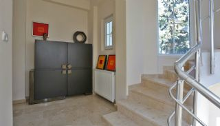 Furnished Detached Homes with Jacuzzi in Belek Turkey, Interior Photos-21