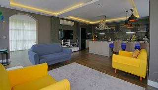 3 Bedroom Luxury Detached Villa in Kadriye Belek, Interior Photos-1