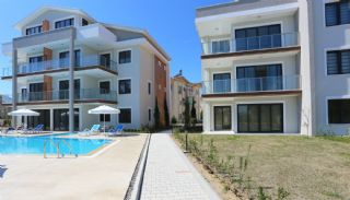 New Belek Apartments with Taurus Mountain View, Belek / Center - video