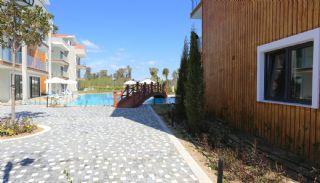 Новые Апартаменты в Белеке с Видом на Горы Тавр, Белек / Центр - video