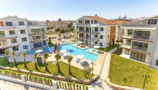 New Belek Apartments with Taurus Mountain View, Belek / Center