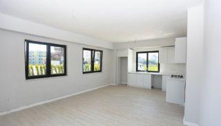 Новые Апартаменты в Белеке с Видом на Горы Тавр, Фотографии комнат-2