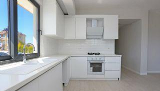 Новые Апартаменты в Белеке с Видом на Горы Тавр, Фотографии комнат-5