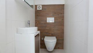 Новые Апартаменты в Белеке с Видом на Горы Тавр, Фотографии комнат-14