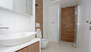 Новые Апартаменты в Белеке с Видом на Горы Тавр, Фотографии комнат-15