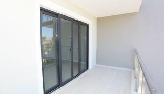 Новые Апартаменты в Белеке с Видом на Горы Тавр, Фотографии комнат-19