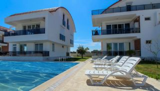 Stylish Apartments Close to Turizm Street in Belek Turkey, Belek / Center - video