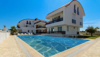 Stylish Apartments Close to Turizm Street in Belek Turkey, Belek / Center