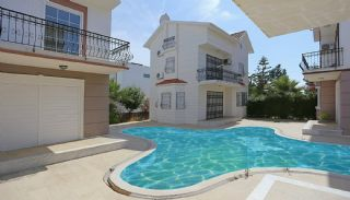 Detached Belek Villas in the Complex with Swimming Pool, Belek / Center - video