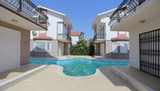 Detached Belek Villas in the Complex with Swimming Pool, Belek / Center