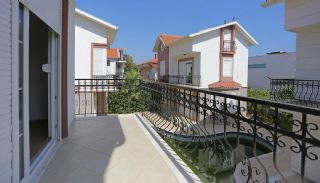 Detached Belek Villas in the Complex with Swimming Pool, Interior Photos-21