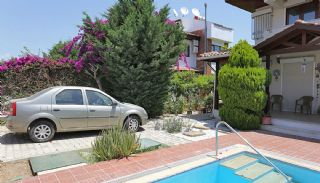 Fully Furnished Belek Villa with Private Pool and Garden, Belek / Kadriye - video