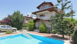 Fully Furnished Belek Villa with Private Pool and Garden, Belek / Kadriye