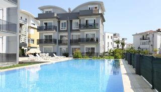 Appartements Modernes Prêts à Belek à Vendre, Belek / Centre - video