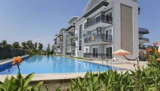 Instapklare Moderne Appartementen in Belek, Belek / Centrum - video