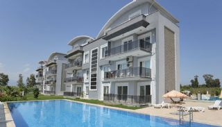 Ready to Move Modern Apartments in Belek for Sale, Belek / Center