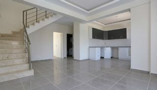 Ready to Move Modern Apartments in Belek for Sale, Interior Photos-1