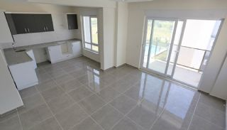 Ready to Move Modern Apartments in Belek for Sale, Interior Photos-2