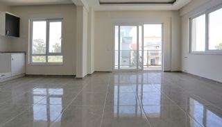 Ready to Move Modern Apartments in Belek for Sale, Interior Photos-3