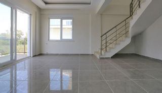 Ready to Move Modern Apartments in Belek for Sale, Interior Photos-4