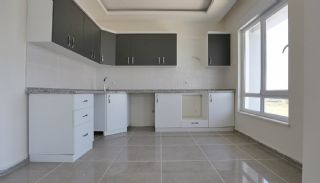 Ready to Move Modern Apartments in Belek for Sale, Interior Photos-5