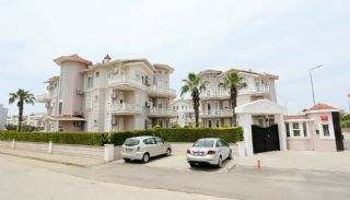 Modern Belek Flats Walking Distance to Daily Amenities, Belek / Center - video