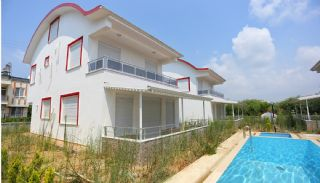 Ready to Move Detached Belek Villas in a Calm Location, Belek / Center - video