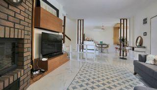 Kadriye'de Müstakil Girişli ve Havuzlu 3+1 Eşyalı Villa, İç Fotoğraflar-2