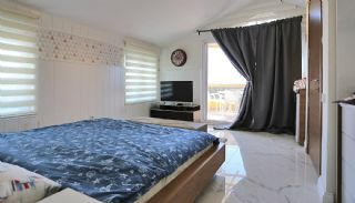 3+1 Semi-Detached Villa with Private Pool in Belek, Interior Photos-6