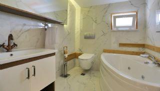 Сдвоенная Вилла 3+1 с Личным Бассейном в Белеке, Фотографии комнат-18
