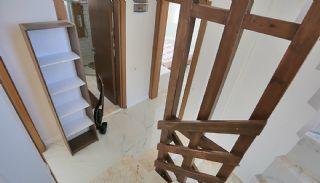 Сдвоенная Вилла 3+1 с Личным Бассейном в Белеке, Фотографии комнат-20