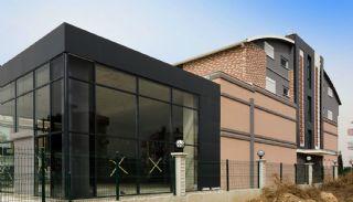 Immobilier de Qualité Près des Commodités Sociales à Belek, Belek / Centre