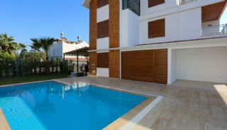 3 Bedroom Triplex Villas 7 Minutes to the Beach in Belek, Belek / Kadriye - video