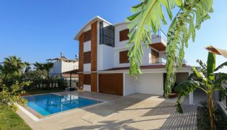 3 Bedroom Triplex Villas 7 Minutes to the Beach in Belek, Belek / Kadriye