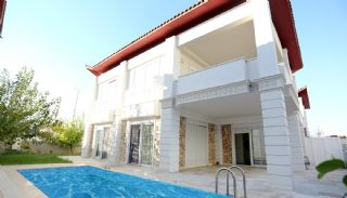 Detached Holiday Villas with Private Pool in Belek Turkey, Belek / Center