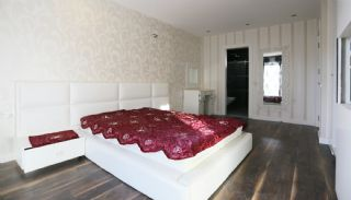 Detached Holiday Villas with Private Pool in Belek Turkey, Interior Photos-5