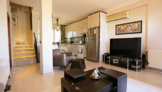4 Bedroom Triplex Detached Houses in Kadriye Belek, Interior Photos-3