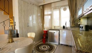 4 Bedroom Triplex Detached Houses in Kadriye Belek, Interior Photos-7