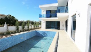 Futuristic Villa with Swimming Pool in Belek Antalya, Construction Photos-8