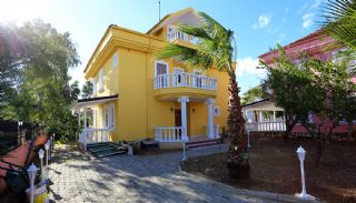 Capacious Villa in Belek Close to the Social Facilities, Belek / Center