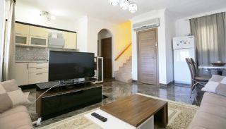 Totally Renovated Semi-Detached Villa in Kadriye Belek, Interior Photos-3