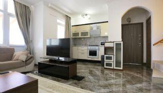 Totally Renovated Semi-Detached Villa in Kadriye Belek, Interior Photos-4