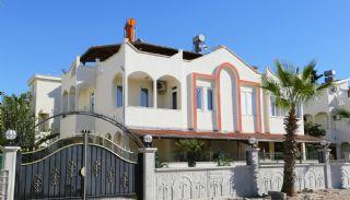خانه 3+1 دوقلو با موقعیتی مرکزی در بلک، کادریه, بلک / قدریه