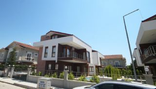 New Built Private Villas with Fully Furniture in Belek, Belek / Center - video